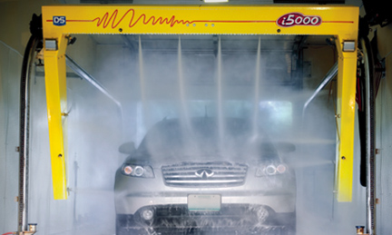 Home Automatic Car Wash