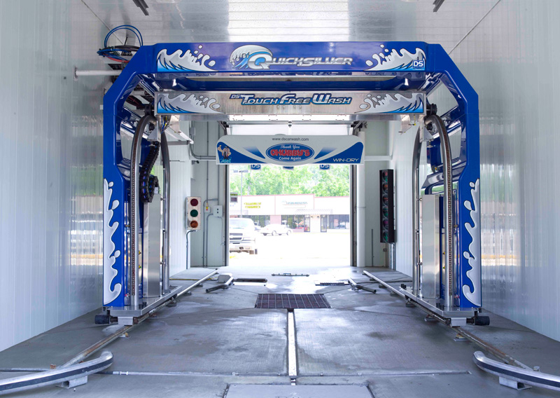 Best Automatic Car Wash Uk